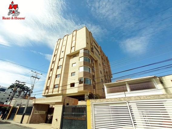 Apartamento Venta En La Soledad 20-21371 Dyfc Exclusivo