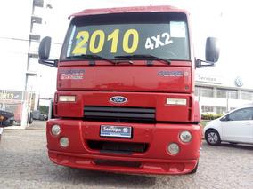 Ford Cargo 4532-e 4x2 2p 2010