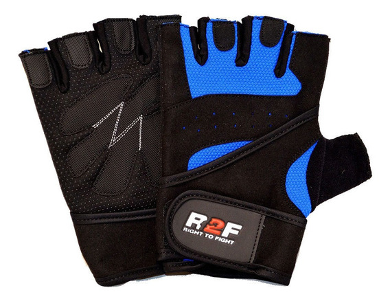 Guantes Atletic Services Fitness Hombre