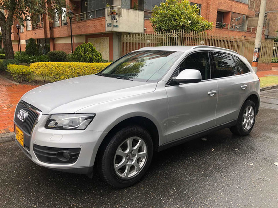 Audi Q5 Ambition 2.0 At