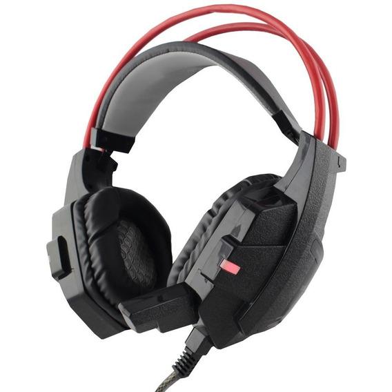 Fone De Ouvido Headset Gamer X Soldado - Gh-x20