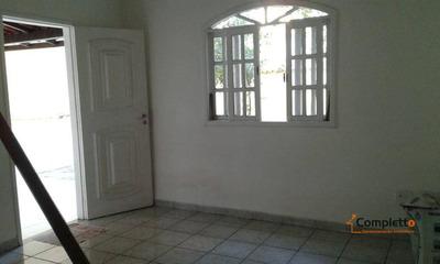 Casa Duplex Em Condomínio Fechado, Com 1 Dormitório Para Alugar, 45 M² Por R$ 1.300/mês - Taquara - Rio De Janeiro/rj - Ca0151