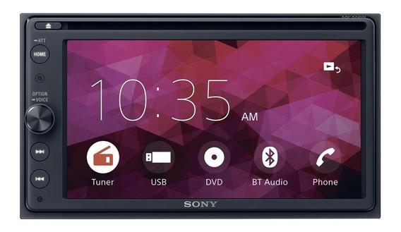 Sony Radio Auto Con Car Play/android Auto Xav Ax200
