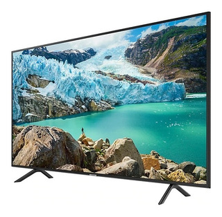 Smart Tv 4k 58 Pulgadas Samsung 58ru7100 Uhd Hdr Netflix New