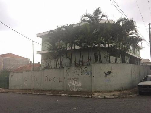 Imagem 1 de 13 de Galpão À Venda, 10 Vagas, Vila Nova York - São Paulo/sp - 2652