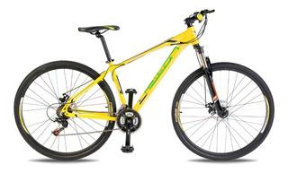 Bicicleta Newton Mtb Rodado 29 21v Shimano Mountain Bike