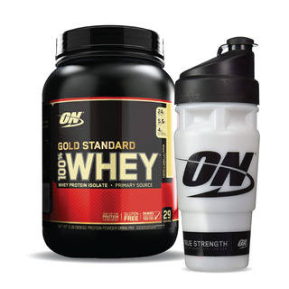 Whey Gold Standard 2lb French Vanilla - L a $59950