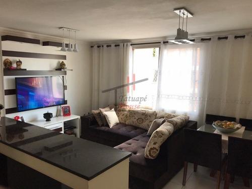 Apartamento - Vila Nova Cachoeirinha - Ref: 8863 - V-8863