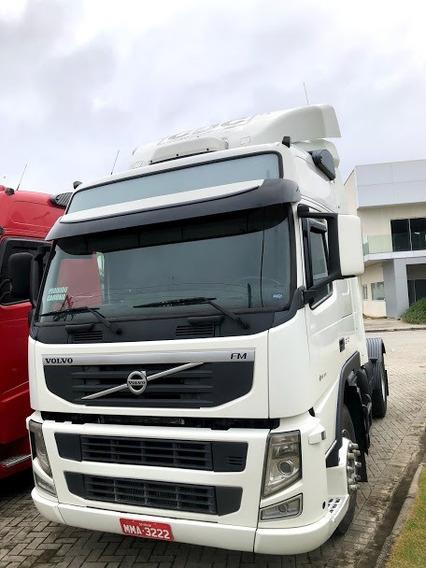 Caminhão Volvo Fm 370 4x2 I-shift