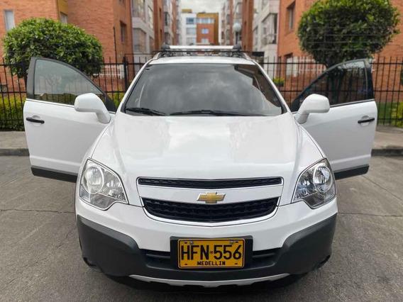 Chevrolet Captiva 2.4 Litros
