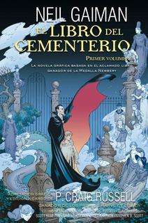 Libro Del Cementerio, El (vol 1)