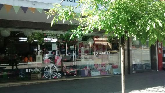 Excelente Local Comercial En La Falda Av. Eden 56