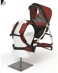 Chicco Smart Suporte Backpack - Canguru/mochila Para Bebês