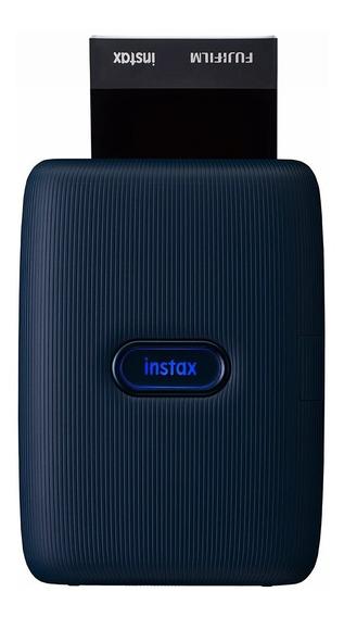 Impressora Para Fotos Celular Instax Mini Link Portátil 4x6.