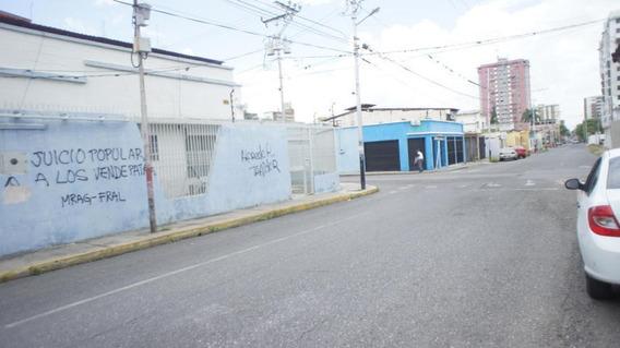 Comercial En Alquiler Barquisimeto Flex N° 20-2699, Sp