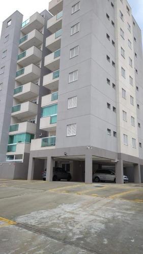 Imagem 1 de 8 de Apartamento Com 2 Dormitórios À Venda, 60 M² - Assunção - São Bernardo Do Campo/sp - Ap64542