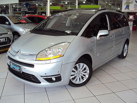 Citroën Grand C4 2.0 I Picasso Exclusive 16v 2009