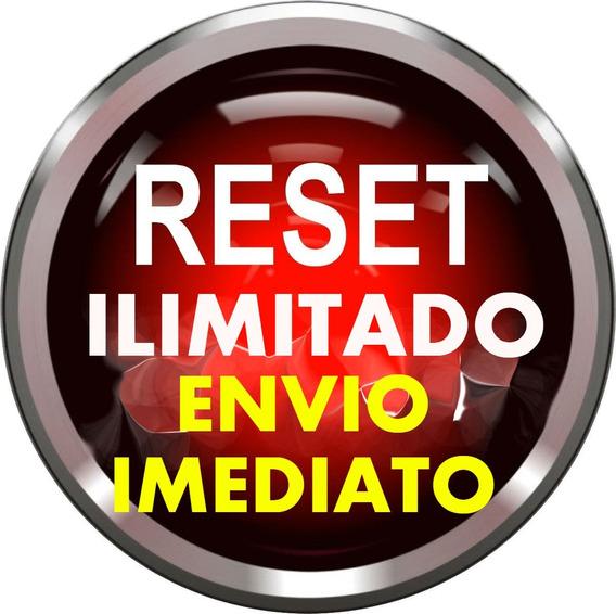 Reset Epson L4150 L365 L375 L380 L395 L805 L1300 Ilimitado