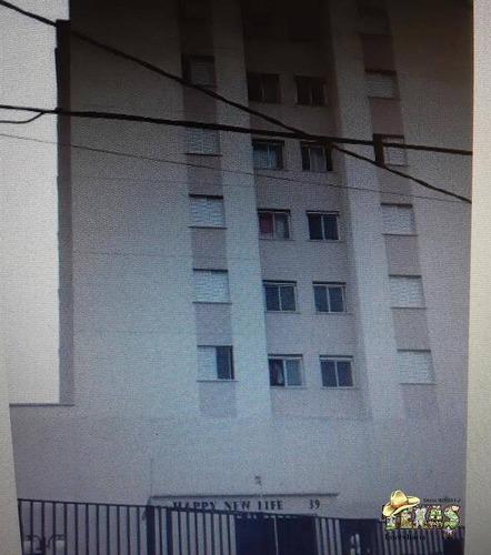 Imagem 1 de 15 de Apartamento  Ermelino Matarazzo - 2318