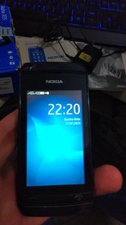 Nokia Asha 305 Usado