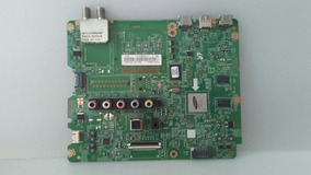 Placa Pci Principal Tv Led Samsung Un32f4200ag