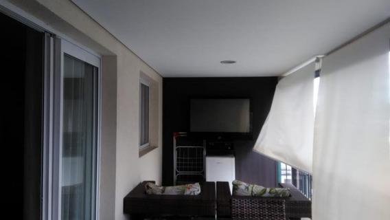 Apartamento Em Mooca, São Paulo/sp De 126m² 3 Quartos À Venda Por R$ 1.090.000,00 - Ap166299