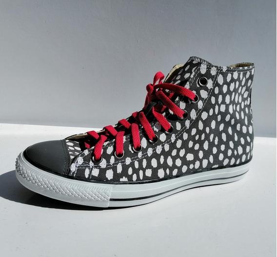 Zapatillas Converse All Star Hi Cheetah Print