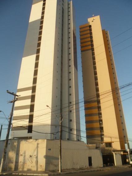 Apartamento Residencial À Venda, Centro, Fortaleza - Ap2733. - Ap2733