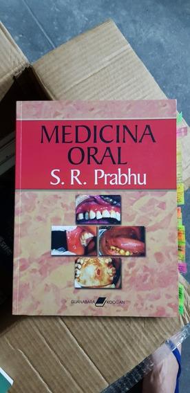 Medicina Oral - Prabhu