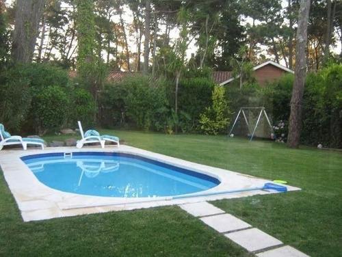 Casa En Alquiler Por Temporada De 4 Dormitorios En Jardines De Cordoba