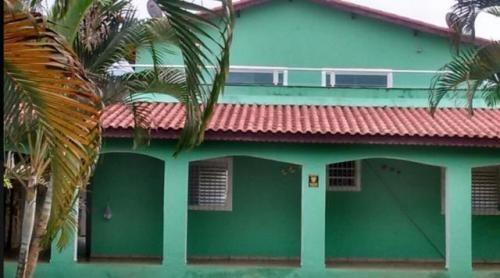 Imagem 1 de 13 de Ótima Chácara Na Praia, 2 Casas, Piscina, 6 Quartos