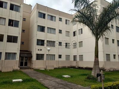 Locacao-apartamento-02dorms-01banheiro-01vaga-cesar De Souza-mogi Das Cruzes. - L-2037