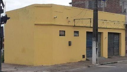 Imagem 1 de 2 de Prédio À Venda, 115 M² Por R$ 380.000,00 - Alecrim - Natal/rn - Pr0172