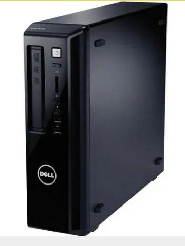 Cpu Desktop Dell Vostro 260s I5/4gb/500gb + Itens Das Fotos