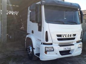 Iveco Tector 240e25 Cabine Leito