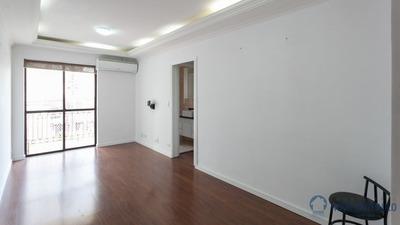 Apartamento Recentemente Reformado, Metrô São Judas - Bi23321