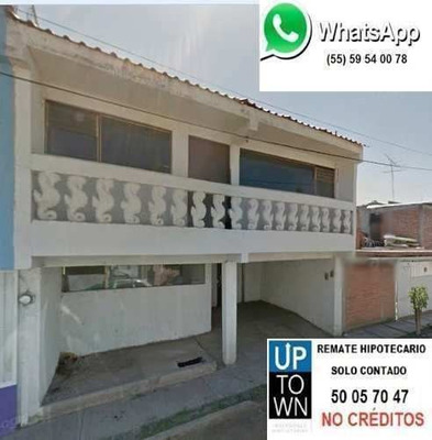 Casa En Irapuato, Guanajuato (ac-4789)
