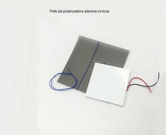 Kit Backlihgt + Pelicula Polarizada Game Boy Dmg 001 Ou Gbp