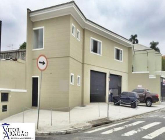 91953 - Casa Comercial, Vila Mazzei - São Paulo/sp - 91953