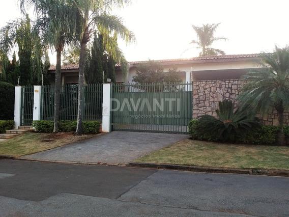 Casa À Venda Em Parque Taquaral - Ca001574