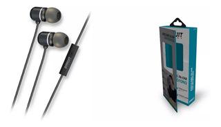 Rexer - Auricular In Ear Con Micrófono Ckt Planet