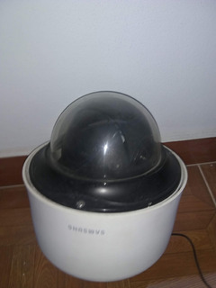 Camara Ptz Samsung Scp-3430h