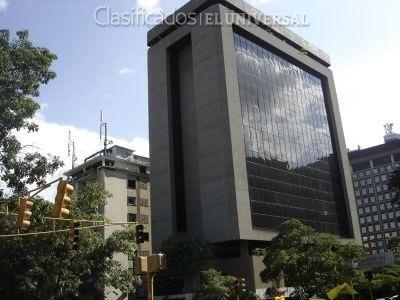 Oficinas Altamira Alquiler