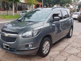 Chevrolet Spin 1.8 Ltz 5as 105cv Inmaculada