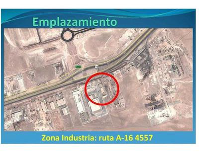 Ruta A 16 4557