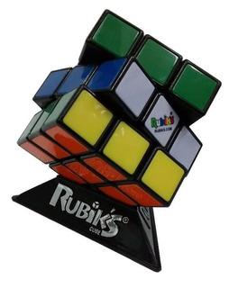 Cubo Rubiks Int A9312 Original Hasbro Magico