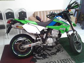 Kawasaki D - Tracker X 2010