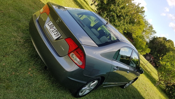 Honda Civic 1.8 Lxs At 2009