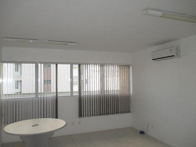 Sala Para Alugar, 36 M² Por R$ 900/mês - Centro - Itajaí/sc - Sa0240