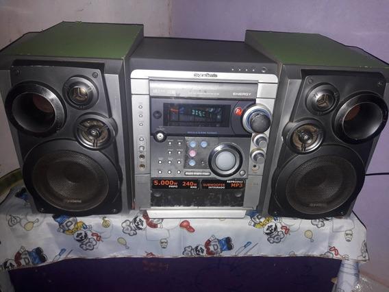 Mini System Gradiente As-580